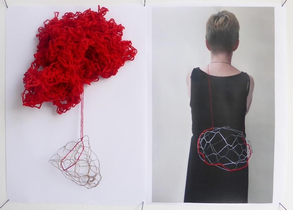 Contemporary jewelry, art jewellery, fine art